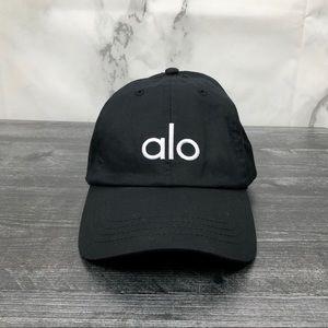 Alo Yoga black hat